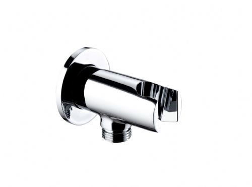 Methven WEPB Chrome Wall Elbow Parking Bracket